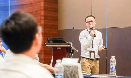 应用和网络技术原理交流研讨会·郑州站圆满举行